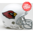 Arizona Cardinals NFL Mini Football Helmet