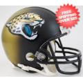 Helmets, Mini Helmets: Jacksonville Jaguars NFL Mini Football Helmet
