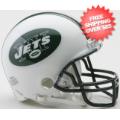 Helmets, Mini Helmets: New York Jets NFL Mini Football Helmet