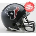 Helmets, Mini Helmets: Houston Texans NFL Mini Football Helmet