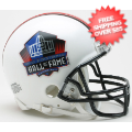 Helmets, Mini Helmets: NFL Hall of Fame NFL Mini Football Helmet