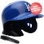 Los Angeles Dodgers Rawlings Mini Replica Helmet