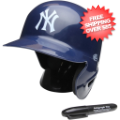 Helmets, Mini Helmets: New York Yankees Rawlings Mini Replica Helmet