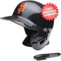 Helmets, Mini Helmets: San Francisco Giants Rawlings Mini Replica Helmet