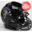 East Carolina Pirates Miniature Football Helmet Desk Caddy <B>Black</B>