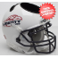 Liberty Flames Mini Football Helmet Desk Caddy