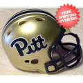 Helmets, Pocket Pro Helmets: Pittsburgh Panthers Pocket Pro