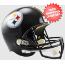 Pittsburgh Steelers Full Size Replica Football Helmet