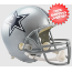 Dallas Cowboys Full Size Replica Football Helmet