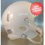 Bulk Mini Speed Football Helmet SHELL White Qty 24