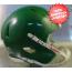 Bulk Mini Speed Football Helmet SHELL Kelly Green Qty 24