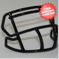 Helmets, Blank Mini Helmets: Mini Speed Z2BD Facemask Black