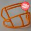 Bulk Mini Speed Z2BD Facemask Green Bay Gold Qty 24