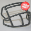 Mini Speed Z2BD Facemask Dark Gray