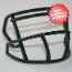 Mini Speed Z2BD Facemask Forest Green