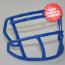 Bulk Mini Speed Z2BD Facemask Royal Blue Qty 24