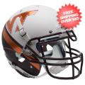 Helmets, Full Size Helmet: Virginia Tech Hokies Authentic College XP Football Helmet Schutt <B>New 201...