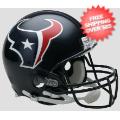 Helmets, Full Size Helmet: Houston Texans Football Helmet