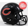 Helmets, Pocket Pro Helmets: Chicago Bears Speed Pocket Pro