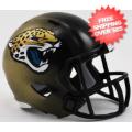 Helmets, Pocket Pro Helmets: Jacksonville Jaguars Speed Pocket Pro