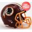 Washington Redskins Speed Pocket Pro