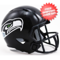 Helmets, Pocket Pro Helmets: Seattle Seahawks Speed Pocket Pro