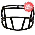 Helmets, Blank Mini Helmets: Mini Speed Z2BD Facemask Navy Blue