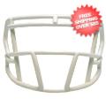 Helmets, Blank Mini Helmets: Bulk Mini Speed Z2BD Facemask White Qty 24