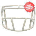 Helmets, Blank Mini Helmets: Mini Speed Z2BD Facemask White