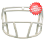 Mini Speed Z2BD Facemask White