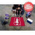 Tailgating, Party: Stanford Cardinal Tailgator Floor Mat