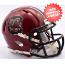 South Carolina Gamecocks NCAA Mini Speed Football Helmet <B>NEW 2016</B>