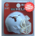 Helmets, Pocket Pro Helmets: Texas Longhorns Speed Pocket Pro