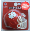 Helmets, Pocket Pro Helmets: Clemson Tigers Speed Pocket Pro