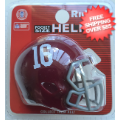 Helmets, Pocket Pro Helmets: Alabama Crimson Tide Speed Pocket Pro