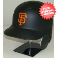 Helmets, Full Size Helmet: San Francisco Giants Rawlings Helmet - Coolflo Style