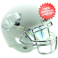 Missouri Tigers Authentic College XP Football Helmet Schutt <B>Chrome Mask Matte</B>