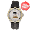 Jewelry and Watches, Watches: Iowa Hawkeyes Men's Watch All Star