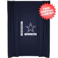 Home Accessories, Bed and Bath: Dallas Cowboys Shower Curtain
