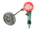 Tailgating, Party: Colorado State Rams Barbeque Branding Iron