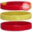 Boston College Eagles Rubber Wristbands 3 Pack