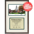 Home Accessories, Den: Baylor Bears Scholar Framed Lithograph