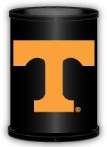 Tennessee Volunteers Trashcan