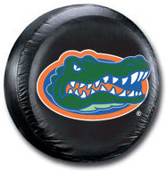 Florida Gators Tire Cover <B>BLOWOUT SALE</B>