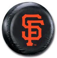 San Francisco Giants Tire Cover <B>BLOWOUT SALE</B>