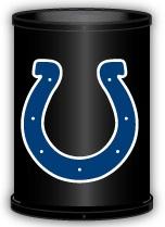 Indianapolis Colts Trashcan