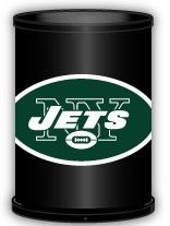 New York Jets Trashcan