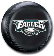 Philadelphia Eagles Tire Cover