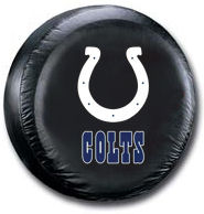 Indianapolis Colts Tire Cover