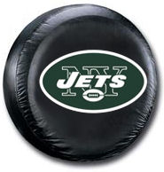 New York Jets Tire Cover